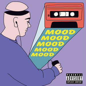 illmore / mood【beat album】※300枚限定
