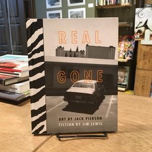 Real Gone / Jack Pierson(ジャック・ピアソン), Jim Lewis(ジム・ルイス)