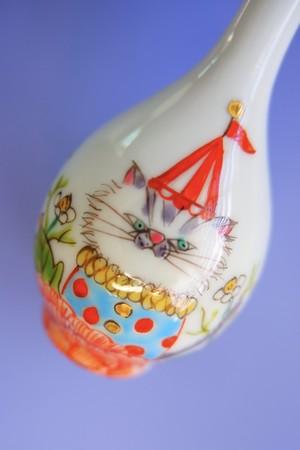 cat  circus② / namidatsubo