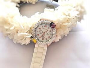 jewel watch 虫さんシリーズ