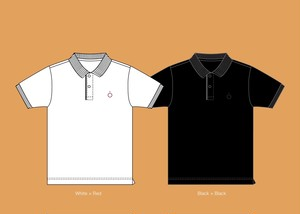 été Logo Polo Shirt