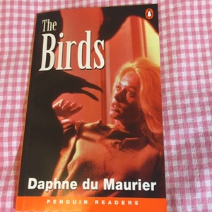 THE BIRDS(Penguin Readers: Level 2) ※特価
