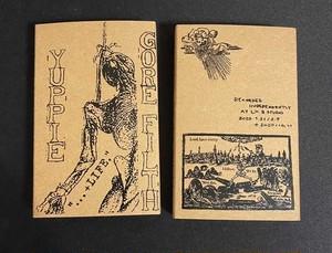 YUPPIE GORE FILTH / st(cassette)