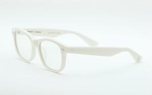 EVILACTeyewear(イーブルアクト) / CYCLONE vanilla frame / dimming lens