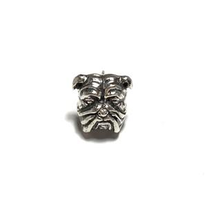 CUT RATE/カットレイト Bulldog earring