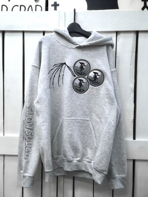 """Slow Squad """"Special limted hoodie"""""""