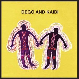 """【12""""】Dego & Kaidi - EP 2"""