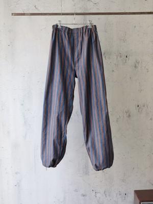 Bulgaria's pajamas pants ⑤