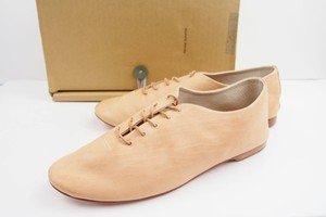 【Sold Out】【中古】エンダースキーマ|Hender Scheme|レースアップシューズ|manual industrial products13 mip-13|オマージュ