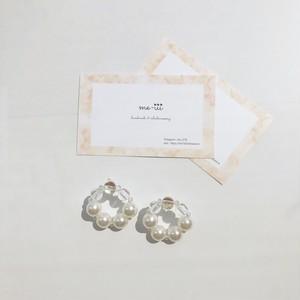 me-iii's select pierce