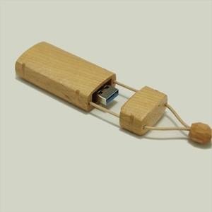 USBメモリーペンダントケース
