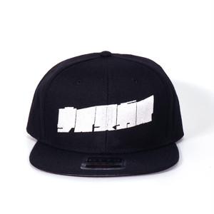ナイスガイCAP(黒)