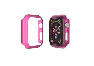 Apple Watch カバー SE Series6  Series5 Series4 44mm シンプル ハード ケース Explorer case アップルウォッチ 半透明 CaseStudi ケーススタディ スマートウォッチ