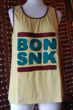 MASH BON SNK TANK TOP