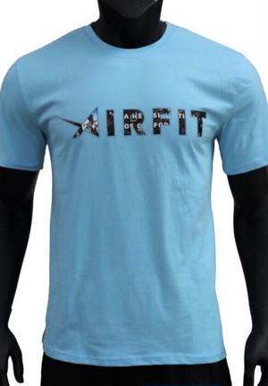 AIRFTI限定Tシャツ(A-POP:ブルー)