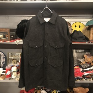 Filson Wool Mackinaw Cruiser Jacket