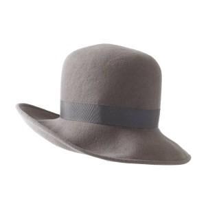 フェルト帽