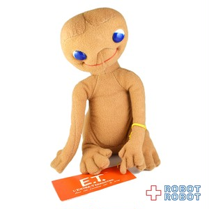 KAMAR社 E.T. ぬいぐるみ タグ付き