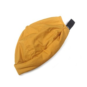 mas. - AMPHIBIOUS ROLLCAP (Mustard)