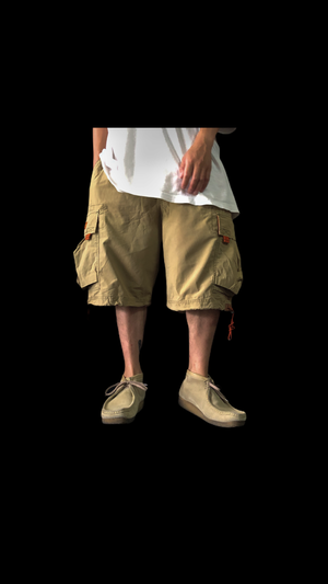 〜00s ABERCROMBIE AND FITCH cargo shorts