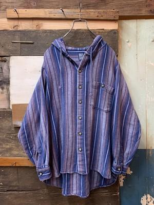 90's cotton hoodie shirt