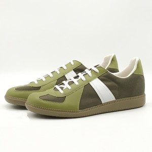 GERMAN TRAINER  1183 CORDURA <KHAKI>