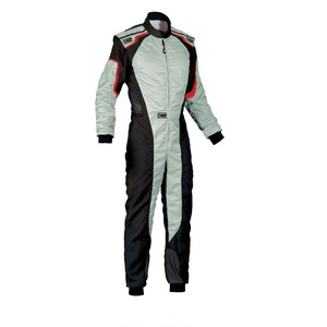 KK01727089 KS-3 Suit  (Grey / Black) 2019 MODEL