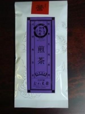 煎茶 誉 100g