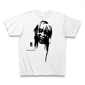 クランプスTシャツ【BASE-8】ホワイト