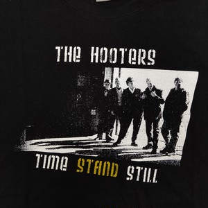 """The Hooters"" T-shirts"