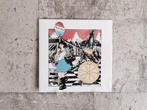 加速するラブズ / 愛にゆくSONG (ライブ会場限定盤)