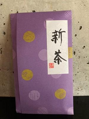 新茶 <煎茶> 極 【Kiwami】 80g