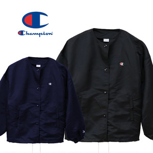 (チャンピオン)Champion Women's Satin Jacket (CW-P604)