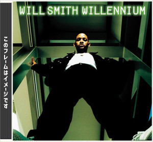 Will Smith - Willennium (CD) FRESH PRINCE 輸入盤 [hiphop] 試聴
