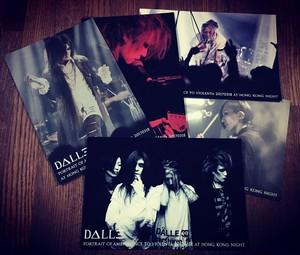 【DALLE】ポストカード5枚セット