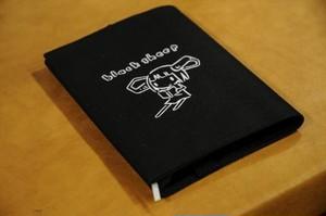 【オリジナル「羊子ちゃん」ブックカバー】blacksheep ✕ 西島大介 ✕ bookunion コラボ!