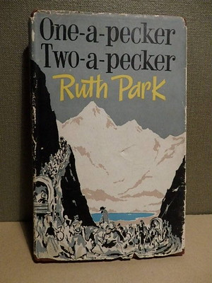 One-a-pecker Two-a-pecker/ルース・パーク(Ruth Park)