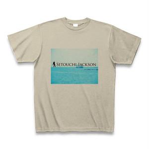 Setouchi Jackson(瀬戸内・ジャクソン)Tシャツ