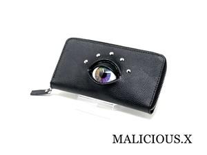eye wallet / rainbow