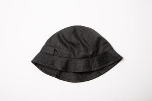 HERRINGBONE NYLON HAT