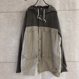 NIKE ナイロンパーカー size:XL