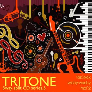 V.A / TRITONE series.5
