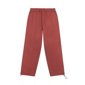 【FUTUR】 BUYA PANTS RED