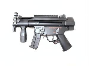東京マルイ H&K MP5K HC ハイサイクル電動ガン