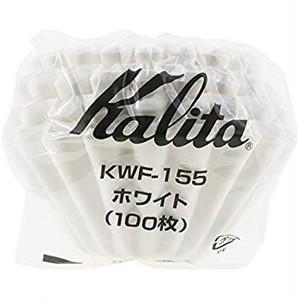カリタ ウェーブペーパー155(100枚)