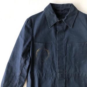 60's euro work coat (V5017A)