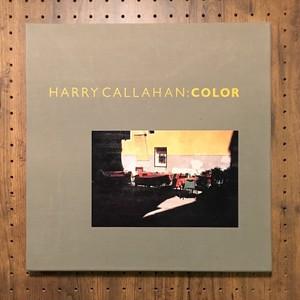 HARRY CALLAHAN : COLOR / ハリー・キャラハン