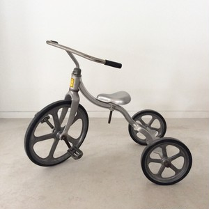 Aluminum Tricycle【Anthony Brothers Convert-O】