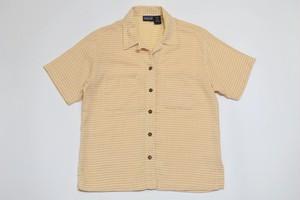 USED Women Patagonia Yarn Dye AC Shirt -Small 01089
