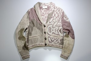 COOGI haute couture Knit Cardigan!!